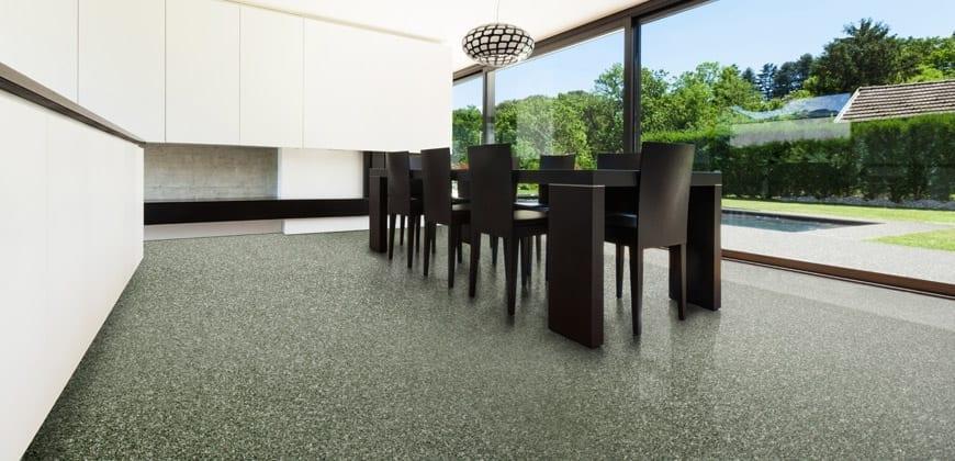 RAVELLO Indoor Boden Steinteppich Wohnraum